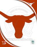 University of Texas Longhorns Team Logo Photo
