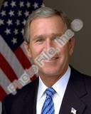U.S. President George W. Bush Photo