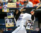Carlos Beltran - Scrapbook '05 Photo