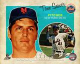 Tom Seaver 2013 Studio Plus Photo