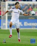 Omar Gonzalez 2011 Action Photo