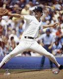 Ron Guidry - Pitching Action Photo