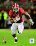 Trent Richardson University of Alabama Crimson Tide 2011 Action Photo