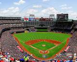 Rangers Ballpark 2012 Photo