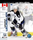 Vincent Lecavalier - Ice Breakers Composite Photo