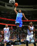 Kevin Durant 2010-11 Action Photo