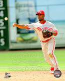 Jimmy Rollins 2010 Photo