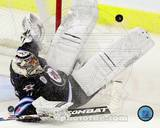 Ondrej Pavelec 2011-12 Action Photo