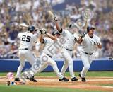 Jason Giambi - Multiple Exposure 1 Photo