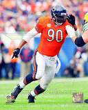 Julius Peppers 2011 Action Photo