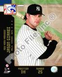 Jason Giambi Photo