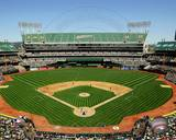O.co Coliseum 2012 Photo