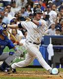 Jason Giambi 2005 - Batting Action Photo
