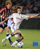 Kyle Beckerman 2008 Soccer Action; 92 Photo