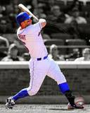 David Wright 2012 Spotlight Action Photo