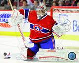 Carey Price 2011-12 Action Photo