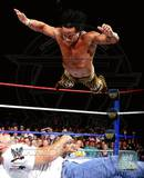 "Jimmy ""Superfly"" Snuka Photo"