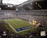 Texas Stadium Photo