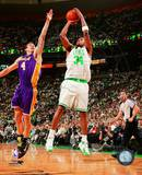 Paul Pierce, Game 1 of the 2008 NBA Finals; Action 2 Photo