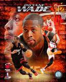 Dwayne Wade 2010 Portrait Plus Photo