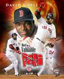 David Ortiz MVPAPI 2004 Photo
