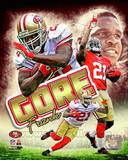 Frank Gore 2012 Portrait Plus Photo