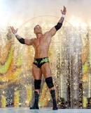 Randy Orton 132 - Entrance Photo