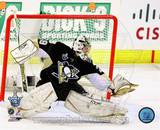 Marc-Andre Fleury Game 3 of the 2008 NHL Stanley Cup Finals Action; 11 Photo