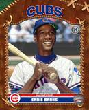 Ernie Banks Photo