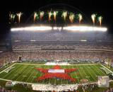 Lincoln Financial Field - 2003 1st Game Photo