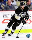 Kris Letang 2011-12 Action Photo