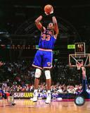 Patrick Ewing 1996 Action Photo