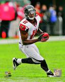 Julio Jones 2012 Action Photo