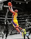Kobe Bryant 2012-13 Spotlight Action Photo