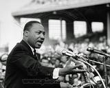 Rev. Dr. Martin Luther King Jr. Photo