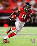Julio Jones 2011 Action Photo