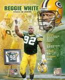 NFL Reggie White Photo