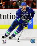 Ryan Kesler 2011-12 Action Photo
