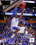 John Wall University of Kentucky Wildcats 2010 Action Photo