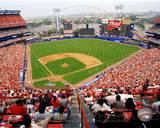 Shea Stadium - Inside Photo