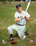 Duke Snider Posed Photo
