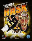 Tuukka Rask 2013 Portrait Plus Photo