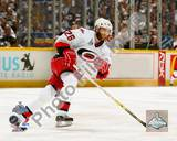 Erik Cole 2006 Stanley Cup Photo