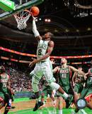 Rajon Rondo 2010-11 Action Photo