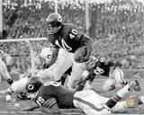 Gale Sayers - ©Photofile Photographie