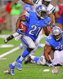 Reggie Bush 2013 Action Photo