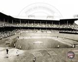 MLB Ebbets Field - Inside Photo