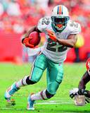 Reggie Bush 2011 Action Photo