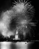 Statue of Liberty- Bicenntenial Celebration Photo