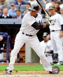 Robinson Cano 2010 Photo